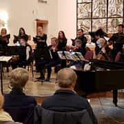 2019 NMPAS Winter Solstice Concert Santa Fe