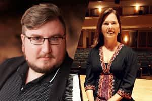 Gregory Gallagher & Kayla Liechty