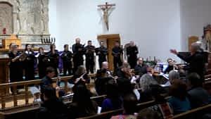 Solstice Las Pastores 2016