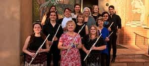 Santa Fe Flute Immersion Concert