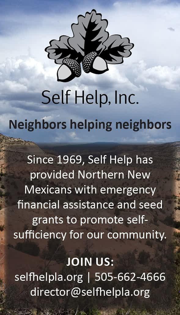 Self Help Inc.