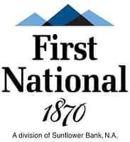 First National 1870